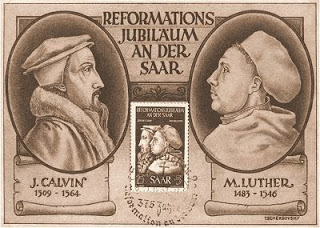 calvin-luther