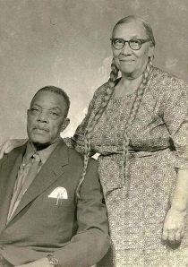 Mack & Hilda Wilder