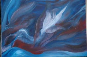 HolySpirit by Colleen Shay S