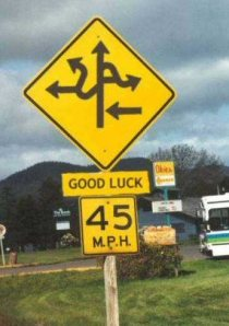 good_luck_roadsign
