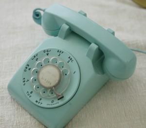 phone-rotary