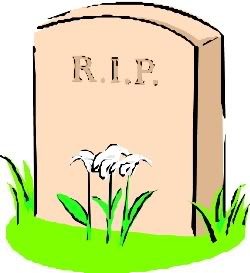 tombstone-clipart-cemetery-clipart-ClipArt-RIPtombstone