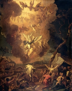 The_Annunciation_to_the_Shepherds_1663_Abraham_Hondius